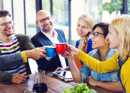 Balancing Friendsip & Relationship - Vinod Duvasi